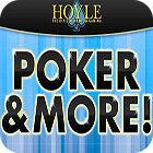 Hoyle Poker & More juego