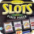 Hoyle Slots & Video Poker juego