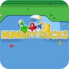 Hungry Ducks juego