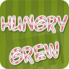 Hungry Grew juego