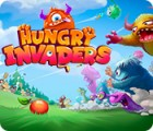 Hungry Invaders juego