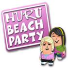 Huru Beach Party juego