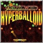 Hyperballoid: Around the World juego