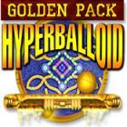 Hyperballoid Golden Pack juego