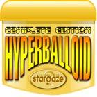 Hyperballoid juego