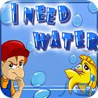 I Need Water juego