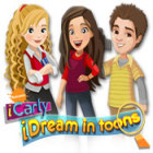 iCarly: iDream in Toon juego