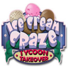 Ice Cream Craze: Tycoon Takeover juego