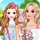 Ice Cream Girls juego