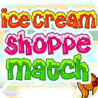 Ice Cream Shoppe Match juego