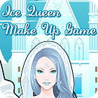 Ice Queen Make Up juego