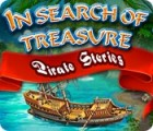 In Search Of Treasure: Pirate Stories juego