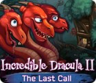 Incredible Dracula II: The Last Call juego