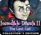 Incredible Dracula II: The Last Call Collector's Edition juego