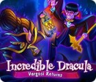 Incredible Dracula: Vargosi Returns juego