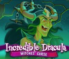 Incredible Dracula: Witches' Curse juego