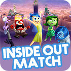 Inside Out Match Game juego