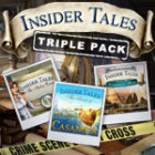 Insider Tales - Triple Pack juego