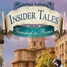 Insider Tales: Vanished in Rome juego
