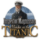 Inspector Magnusson: Murder on the Titanic juego