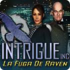 Intrigue Inc: La Fuga De Raven juego