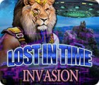 Invasion: Lost in Time juego