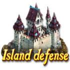 Island Defense juego