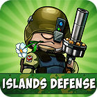 Islands Defense juego