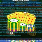 Island Blackjack juego