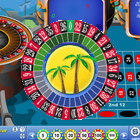 Island Roulette juego