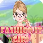 IT Girl Dress Up juego