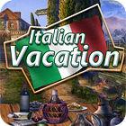 Italian Vacation juego