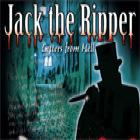 Jack el Destripador: Cartas desde el inferno juego