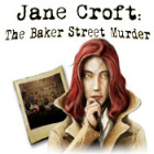 Jane Croft: The Baker Street Murder juego