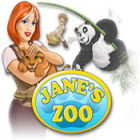 Jane's Zoo juego