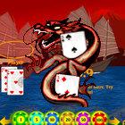 Japanese Baccarat juego