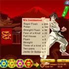 Japanese Videopoker juego