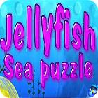 Jellyfish Sea Puzzle juego