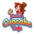 Jessica's Cupcake Cafe juego