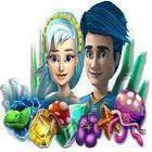 Jewel Legends: Atlantis juego