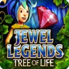 Jewel Legends: Tree of Life juego