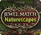 Jewel Match: Naturescapes juego
