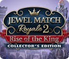 Jewel Match Royale 2: Rise of the King Collector's Edition juego