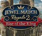 Jewel Match Royale 2: Rise of the King juego
