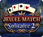 Jewel Match Solitaire 2 juego