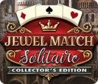 Jewel Match Solitaire Collector's Edition juego