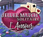 Jewel Match Solitaire: L'Amour juego
