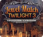 Jewel Match Twilight 3 Collector's Edition juego