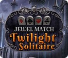 Jewel Match Twilight Solitaire juego