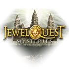 Jewel Quest Mysteries 2: Trail of Midnight Heart juego